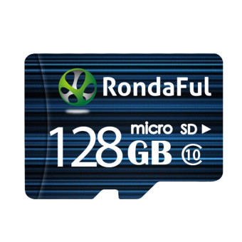 Micro Memory SD/TF Card Calss 10 128GB