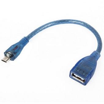 Micro USB OTG Cable for Samsung Galaxy Tab / Tab 2 / Tab 3 / Tab