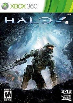 Microsoft Studios Halo 4 for Xbox 360