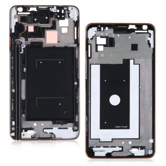 Middle Frame Plate Midframe Chassis Housing for Samsung Galaxy Note 3 N9005 - intl