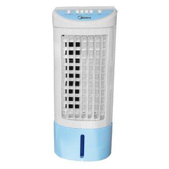 Midea AC120-L Manual Air Cooler (White)