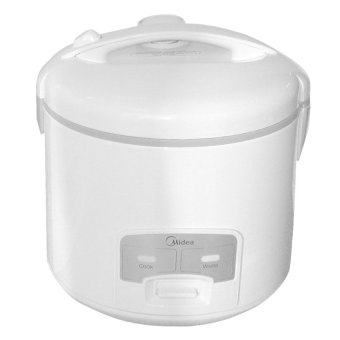Midea Rice Cooker Jar-type 1.8 Liters MRM-02 Price Philippines