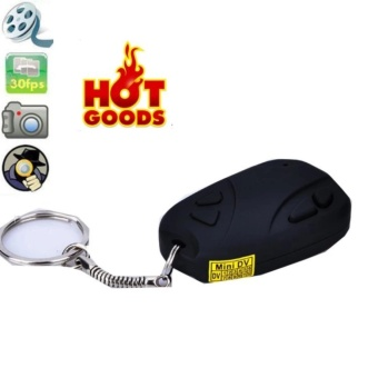 Mini Car Key DVR Video Camera CAM Micro Hidden Key Chain Security Recorder Price Philippines