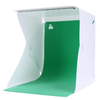 Mini Folding Studio Portable Photography Studio Mini FoldableSoftbox - intl