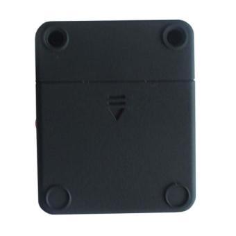 Mini GSM SIM Card Hidden Spy Camera Audios Videos Record EarBugMonitor X009 - 3