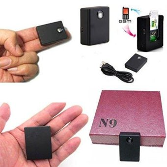Mini Hidden Spy GSM Bug Sim Card Voice Ear Bug / Room VoiceListening Device with CALL BACK FUNCTION Mobile Surveillance Covertdevice - intl - 2