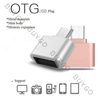 Mini Micro USB to USB OTG Cable Adapter Converter 2.0 Tablet PC Cable Reader Flash Drive
