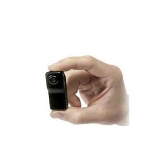 Mini Spy Camera (Black) - 5