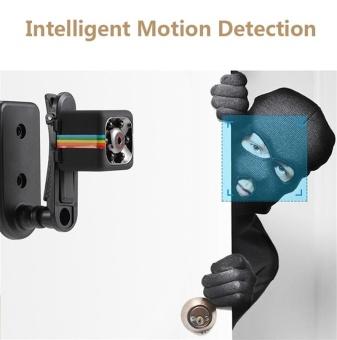 Mini SQ11 Full HD 1080P DV Sport Action Camera Car DVR VideoRecorder Camcorder - intl - 5