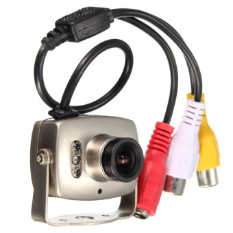 Mini Wired SPY DVR CCTV Security Surveillance Camera Camcorder Monitor NTSC Price Philippines