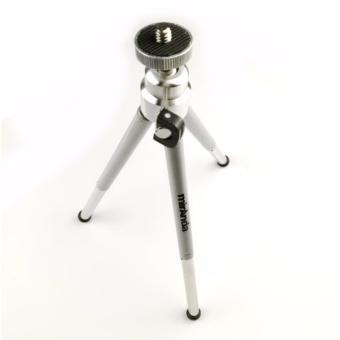 Miranda Mini Tripod Silver - 3