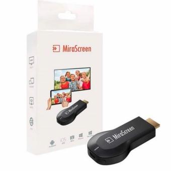 MIRASCREEN HDMI OTA TV Stick Dongle Wi-Fi Display Receiver betterEZCAST EasyCast DLNA Airplay Miracast Airmirroring Chromecast Price Philippines