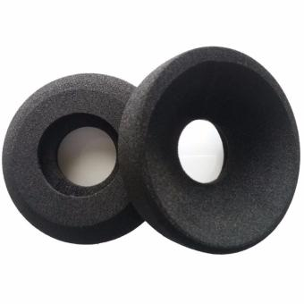 misodiko Replacement Ear Pad Cushions compatible for GRADO PS1000PS500E GS1000 SR125 SR225 SR325 SR60 SR80 M1 M2 Headphones - intl Price Philippines