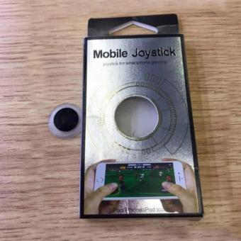 Mobile Phone Mini Game Controller Joystick for Phone Android Games - 2