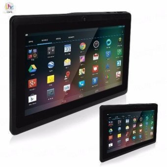 Modoex M710 Upgraded 1024 x 800 IPS Screen 512MB RAM 8GB ROM A7 Cortex Quad Core Tablet (Black) Buy 1 Take 1