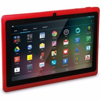 Modoex M710 Upgraded 1024 x 800 IPS Screen 512MB RAM 8GB ROM A7 Cortex Quad Core Tablet(Red) Buy 1 Take 1 - 2