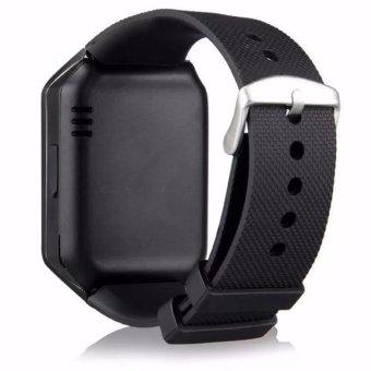 Modoex M9 Phone Quad Smart Watch (Black) Set of 2 - 4