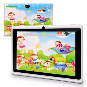 "Modoex PLAY 7"" HD Screen, 1280*800 IPS 4.4.2 Kitkat 8GB ROM Quad Core Tablet (Playground) Price Philippines"