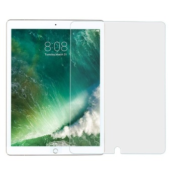 MOMAX 0.3MM Arc Edge Tempered Glass Screen Protector for iPad Pro10.5 (2017) - intl Price Philippines
