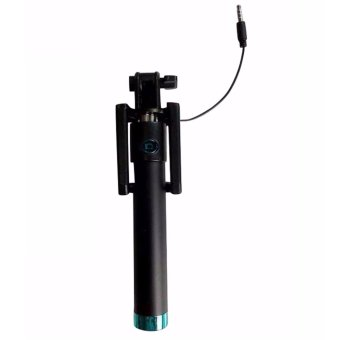 Monopods / Monopad Travel Selfie Stick for Mobiles (Green) withfree ID Lace Price Philippines