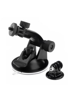 Moonar Car Suction Cup Holder Tripod Mount for GoPro Black - picture 2