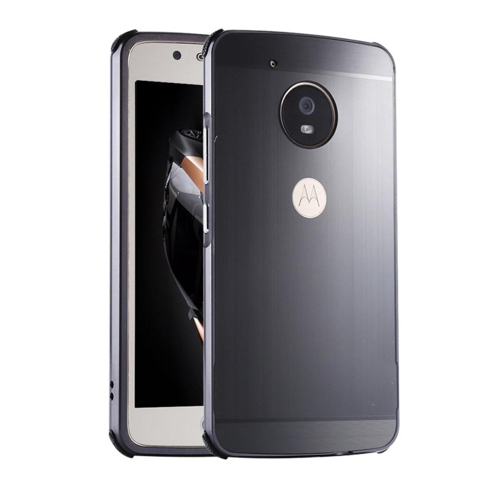 Desire 10 Lifestyle Luxury Metal Aluminum Source · Mooncase Case for Motorola Moto .