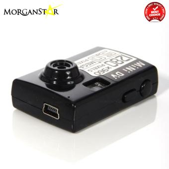 Morganstar Mini DV 5MP 1280X960 Small Tin Box Wireless Digital Camera - 3