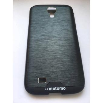 Motomo Metal Case With Rubber Protection For Samsung Galaxy S4 Price Philippines