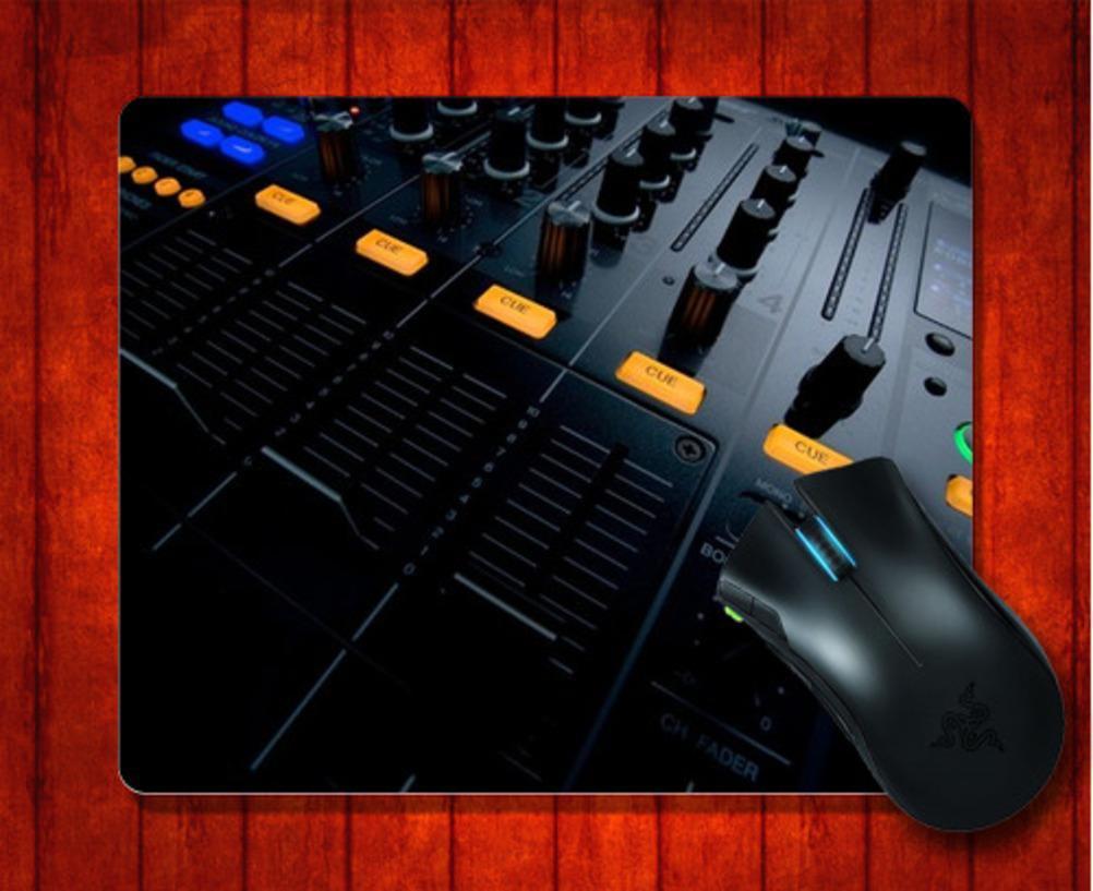 MousePad Audio Mixer Music for Mouse mat 240*200*3mm Gaming MicePad - intl