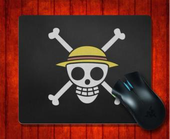 MousePad One Piece62 Anime for Mouse mat 240*200*3mm Gaming MicePad - intl