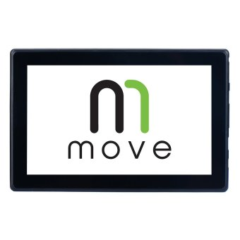 """Move Tab MA705 7"""" Android 4.0 4GB with Wi-Fi (Silver)"""