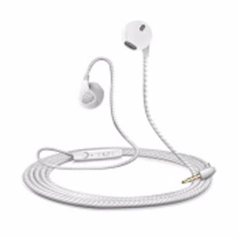 Mr. Right S10 11dB Original SuperBass Smart In-Ear Headphones(White)