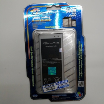 MSM HK Battery for Samsung Galaxy Note 4