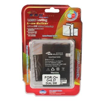 MSM.HK Li-lon Battery for O+ O+8.12 Dual Sim (Black)