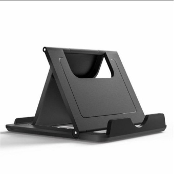 Multi-angle Desk Stand for mobile phone and mini tablet