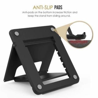 Multi-angle Desk Stand for mobile phone and mini tablet - 2