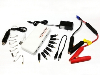 Multi function Power Bank with Car Battery Charger Jump Start