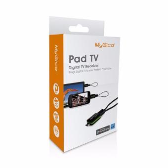 MyGica PadTV HD Tuner (Black) - 2