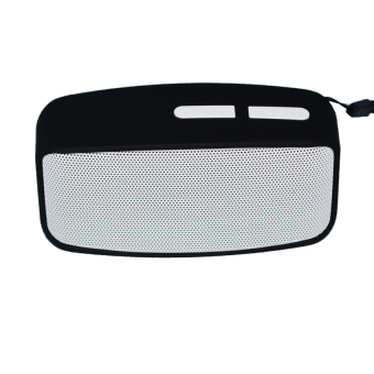 N10 U Mini Bluetooth Speaker (Gray)