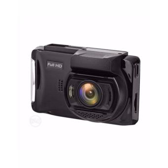 Nakamichi ND28 Car Dash Camera DVR