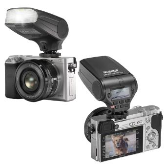 Neewer MK320 TTL LCD Display Speedlite for Sony - 5