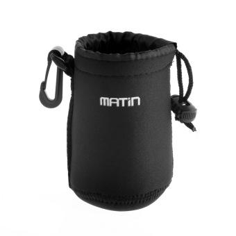Neoprene Waterproof Soft Camera Lens Pouch Bag Case
