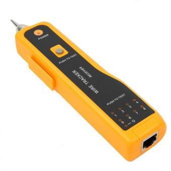 Network LAN Ethernet Telephone Cable Toner Wire Tracker Tracking System & Tester - 4