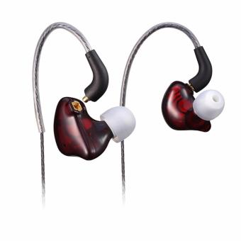 New Arrival Earphone Stage monitor earphone NEW sunorm SE-950 HiFi In ear sport moving-coil Noise Isolating earphone - intl