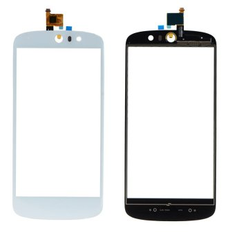 New Front Glass For Acer Liquid Z530 Touch Screen Digitizer Outer Glass Panel Replacement - intl