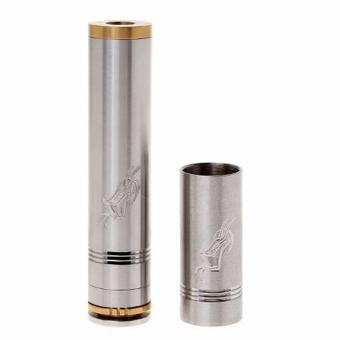 New Orochi Mechanical Mod with RDA Atomizer Ecig Kit (Stainless)