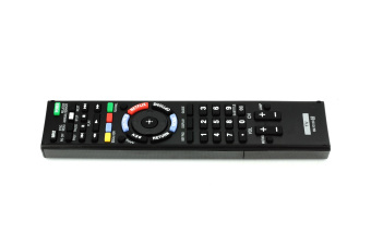 New Replacement Remote Control RM-YD103 RMYD103 for SONY TVKDL-32W700B KDL-40W590B KDL-40W600B KDL-42W700B KDL-48W590BKDL-48W600B - 4
