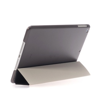 New Slim For iPad Pro 10.5 inch Cases Smart Protective Back TabletCover For Apple iPad pro 10.5 Inch Magnetic Stand PC Case - intl - 4