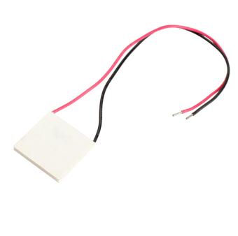 New TES1-12704 12V Heatsink Thermoelectric Cooler Peltier