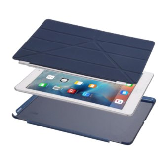 NEW Transformer Smart Case Stand Magnetic Cover for APPLE iPad 9.7-inch (2017)(Stand Smart Cover with Auto Sleep / Wake Feature) - intl - 5